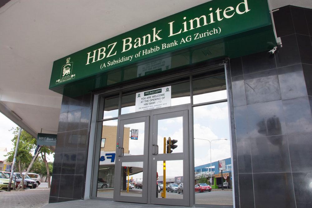 HBZ Bank