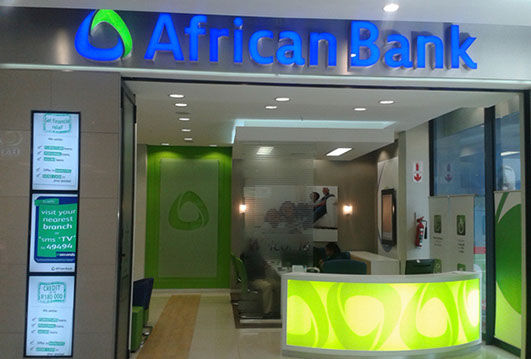 AFRICAN BANK LTD PAGES